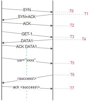 tcpxm with python pylibcap
