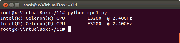 用 Python 脚本实现对 Linux 服务器的监控