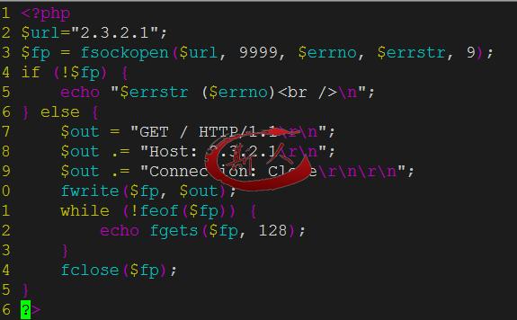 fpm开启slowlog Fsockopen出现Operation now in progress的问题追踪一