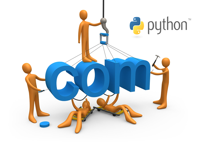 Python Web开发中常用的第三方库