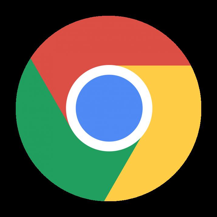 Chrome 79 地址栏显示 https://www